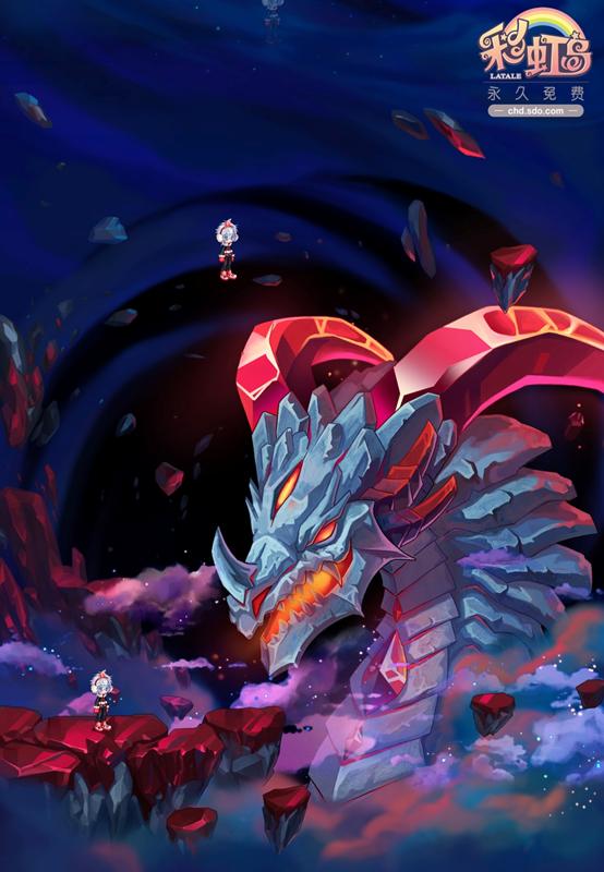 """即日起,   将7月28日标题为""""彩虹岛新版本无限梦境惊喜上线 百元蛋糕"""