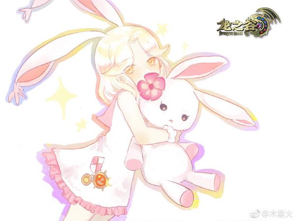 小兔怎么画又萌又可爱