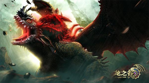 龙之谷绿龙攻略_噩梦再临!《龙之谷》今日更新炼狱级绿龙巢穴-龙之谷DN官网