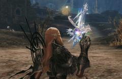 鸣龙王之魔力枪魔力炮展示视频